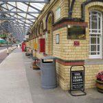 Clarke Station
