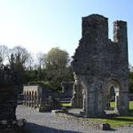 Old Melifont Abbey